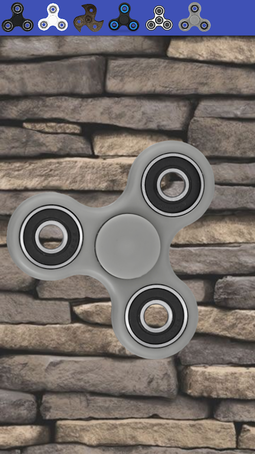 Fidget Spinner - the best one ever- screenshot