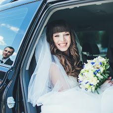 Wedding photographer Arina Morozova (arina-pov). Photo of 18.08.2016