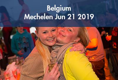 Calendar Mechelen Friday
