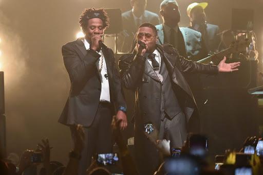 A New JAY-Z & Nas Collaboration is Featured on DJ Khaled's 'Khaled Khaled' Album