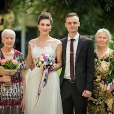Wedding photographer Elena Oskina (oskina). Photo of 02.08.2018