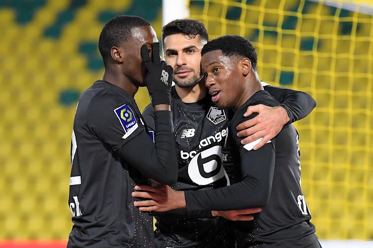 Deux clubs de Ligue 1 rois des plus-values en Europe