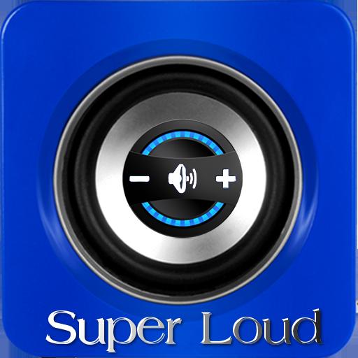 High Loud Volume Booster max (Super Sound Booster) 1 2 8
