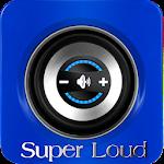 High Loud Volume Booster max (Super Sound Booster) 1.2.8