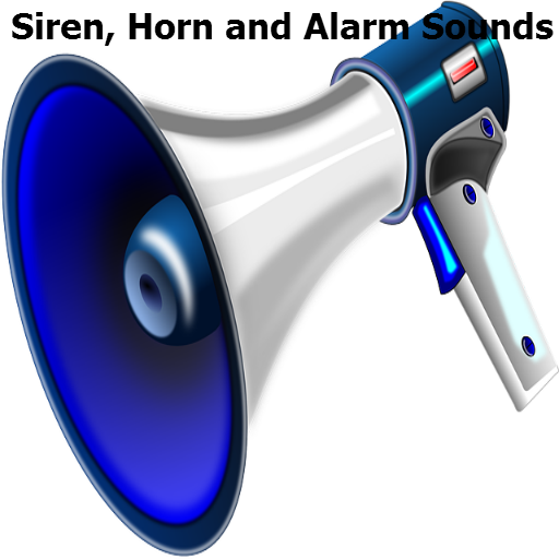 Siren, Horn and Alarm Sounds - Apps on Google Play
