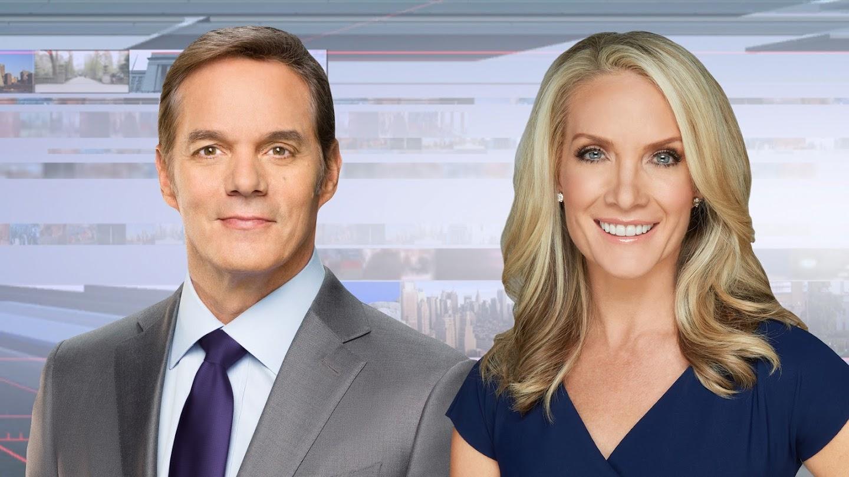 Watch America's Newsroom With Bill Hemmer & Dana Perino live