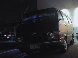 ハイエース  RH22Gのカスタム事例画像 ma-kunさんの2020年01月02日23:55の投稿