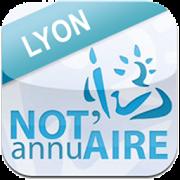 Annuaire notaires Lyon