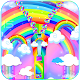 Download Rainbow lock screen For PC Windows and Mac