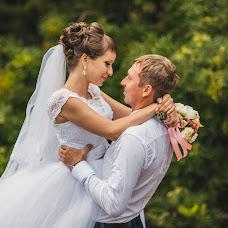 Wedding photographer Oleg Smolyaninov (Smolyaninov11). Photo of 28.09.2017