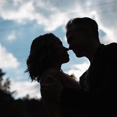 Wedding photographer Aleksandr Cheshuin (cheshuinfoto). Photo of 23.11.2018