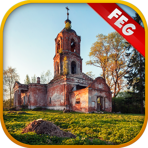 Escape Game Orthodox Church 解謎 App LOGO-APP開箱王