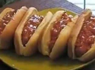 A & W Hotdog Sauce-michigan Style Recipe