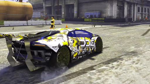 Drift Car Racing Game 3D:Drift Max Pro Simulator screenshots 10
