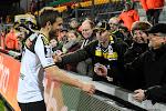 De terugkeer van Defour is een feit, Lokeren-fans wachten vol ongeduld op de 'terugkeer' van hun clubicoon