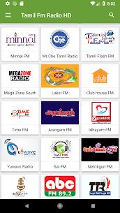 Tamil Fm Radio Hd Online tamil songs Apk Download 5