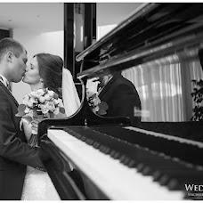 Wedding photographer Vyacheslav Slizh (slimpinsk). Photo of 12.11.2016
