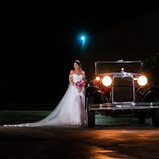 Wedding photographer Jesús Paredes (paredesjesus). Photo of 03.10.2018