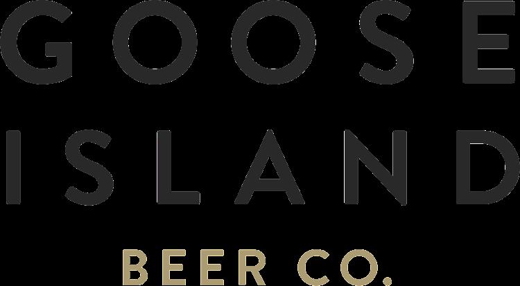 Logo of Goose Island IPA