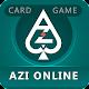 Azi Club Online - классическая карточная игра (game)
