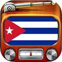 Radio Cuba :Estaciones en vivo icon