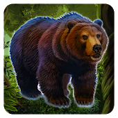 Wild Bear Hunting 3D