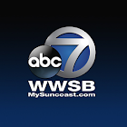 ABC 7 Tampa Area News App icon