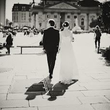 Wedding photographer Yuliya Bar (Ulinea). Photo of 04.01.2013