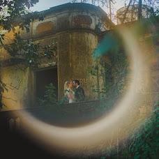Wedding photographer Ariel Segovia (segovia). Photo of 07.11.2017
