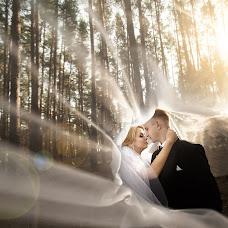Wedding photographer Aleksandr Chukhil (alexchuhil). Photo of 09.10.2018