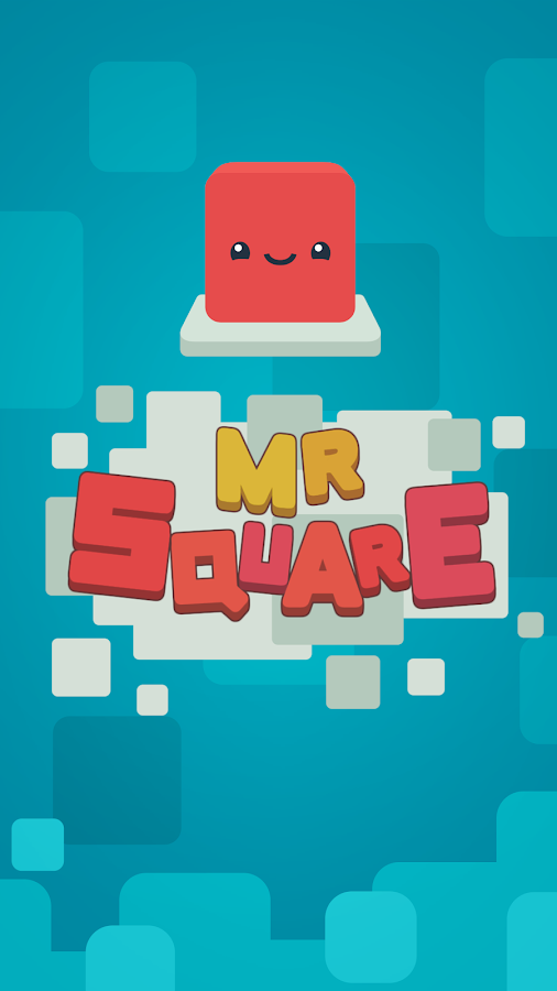 Mr. Square- screenshot