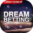 Correct Score Betting Tips icon