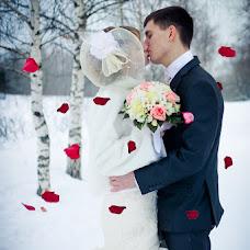 Wedding photographer Madlen Aleksandrova (Madeleine). Photo of 14.07.2013