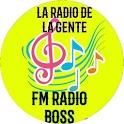 RADIO BOSS icon