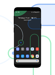 Pix Material Icon Pack 3.realise (Patched)