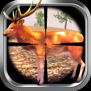 Hunting Deer Legend