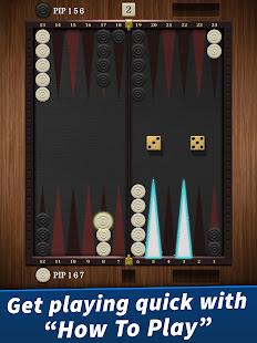 Backgammon Now for PC-Windows 7,8,10 and Mac apk screenshot 14