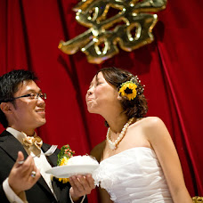 Wedding photographer Richard Li (richardli). Photo of 15.02.2014