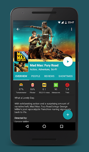Movie Mate Pro v6.1