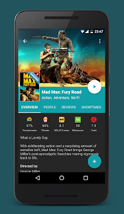 Movie Mate Pro Screenshot