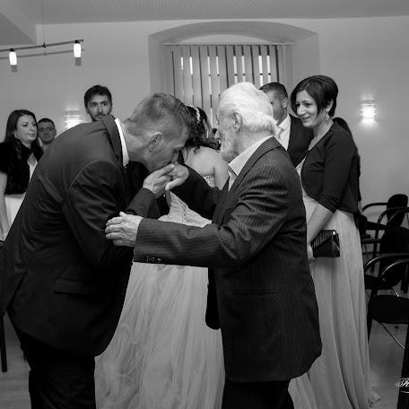 Wedding photographer Florentina Gurrieri (FlorentinaGurri). Photo of 23.02.2018