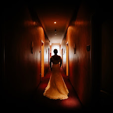 Vestuvių fotografas Gianni Lepore (lepore). Nuotrauka 02.11.2018