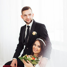 Wedding photographer Viktoriya Gerschuk (id175681446). Photo of 03.03.2018