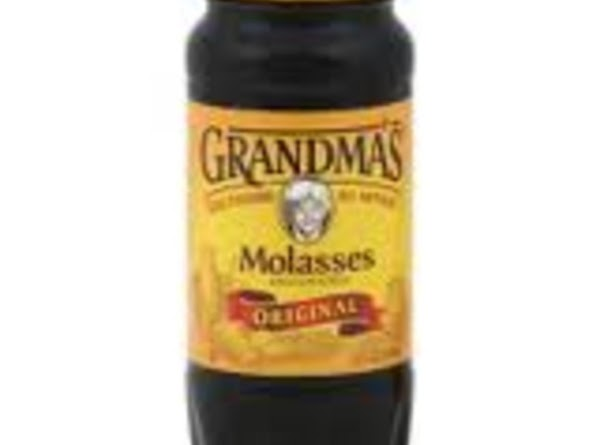 Craving Fix With Molasses Recipe