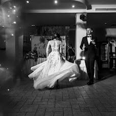 Wedding photographer Olga Lapshina (Lapshina1993). Photo of 11.11.2018