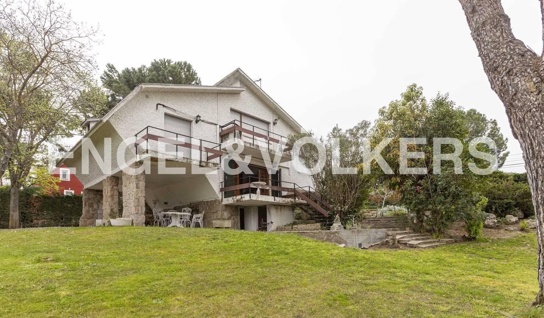 Maison avec piscine Boadilla del Monte