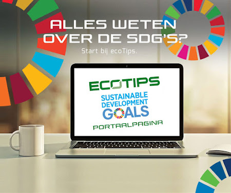 SDGs - Alle info over de Sustainable Development Goals op een rijtje