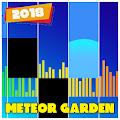 Meteor Garden Piano game Magic