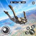 Gun Battleground - Fire Games icon