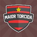 Maiortorcida Flamengo Fans icon